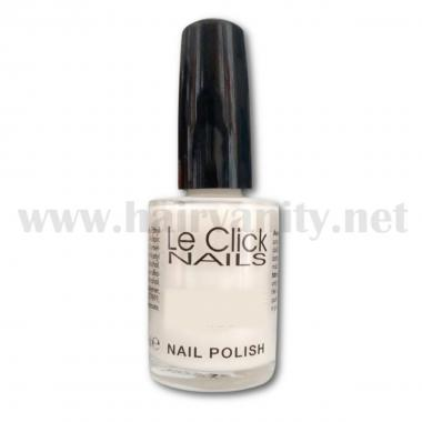 Le Click Smalto n° 9 ( Extra White ) 15 ml.