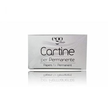 Ego Cartine Permanente 22 gsm 1000 pz