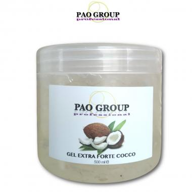 Pao Group Gel Extra Forte ( Cocco ) 500 ml